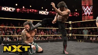 Nonton Patrick Clark vs. Sean Maluta: WWE NXT, March 1, 2017 Film Subtitle Indonesia Streaming Movie Download