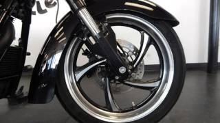 5. 2011 VICTORY 8-BALL KINGPIN  Used Motorcycles - Arlington,Texas - 2013-12-10