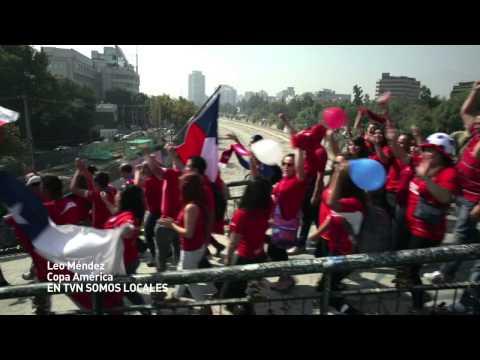 Las Sailor Animaran en la Copa América