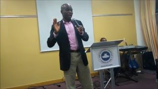 Breakthrough day 1, Pastor Femi Olawale