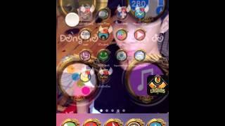 Trang trí cho iPhone