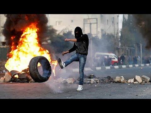 Μέση Ανατολή: Συνεχίζονται οι διαμαρτυρίες για την Ιερουσαλήμ
