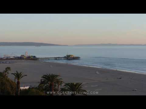Video of 101 California Ave Santa Monica Condo Building