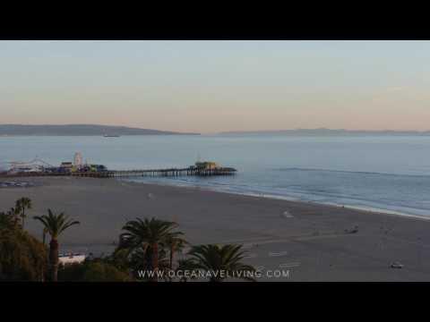 Video of 101 California Ave Santa Monica Condo Building