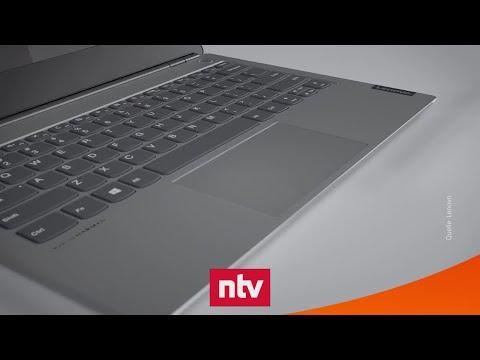 Test: Das sind die besten neuen Notebooks | ntv