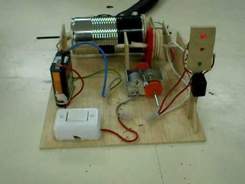 mano hidraulica tecnologia