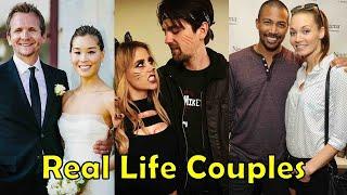 Video Real Life Couples of The Originals MP3, 3GP, MP4, WEBM, AVI, FLV Desember 2018