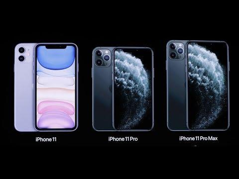 Apple wird billiger / iPhone 11-Serie mit besseren Ka ...