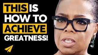 6 Pieces of Life-Changing ADVICE from Oprah Winfrey | #MentorMeOprah