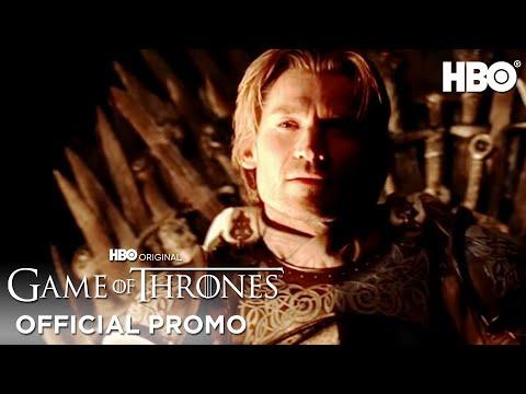 El Trono de Hierro: nuevo teaser de Juego de Tronos de HBO