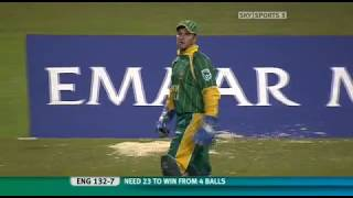 Video 2007 World cup 20-20 England South africa MP3, 3GP, MP4, WEBM, AVI, FLV Desember 2018