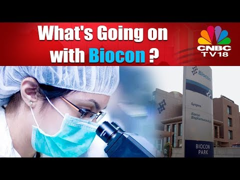 What's Going on with Biocon? | Lupin Gets US FDA Nod for gCorgard | Movers & Shakers | CNBC TV18