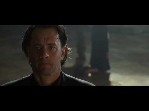 The DaVinci Code/Best scene/Ron Howard/Tom Hanks/Audrey Tautou/Ian McKellen/Jean Reno