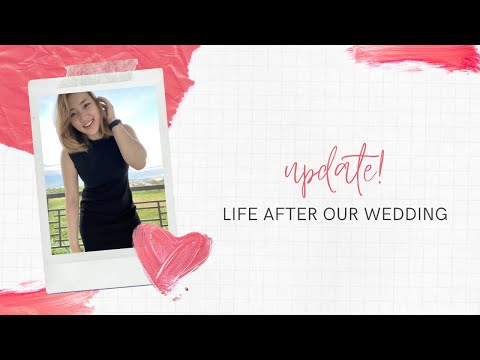 Life After The Wedding