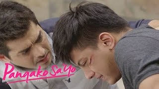 Nonton Pangako Sa'Yo: Angelo and Yna are not siblings Film Subtitle Indonesia Streaming Movie Download
