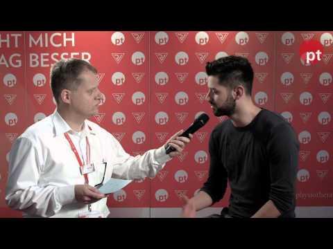 pt_Interview: Physiotherapie bei vestibulärem Schwindel