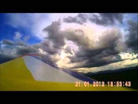 AERO CLUBE NOVO HORIZONTE - VISCONDE DO RIO BRANCO - MINAS GERAIS