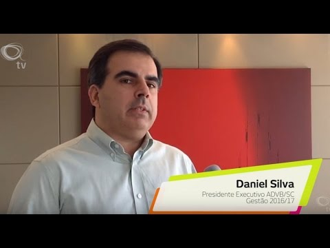 Daniel Silva | presidente da ADVB Santa Catarina