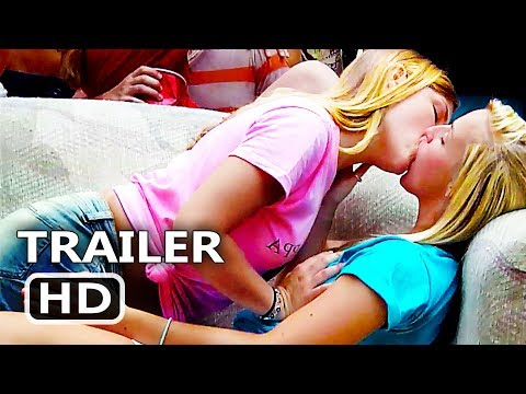 HAZE Trailer (2017) Thriller Movie HD