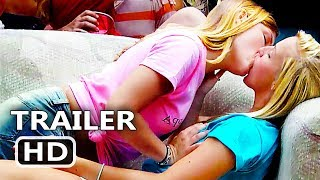 Video HAZE Trailer (2017) Thriller Movie HD MP3, 3GP, MP4, WEBM, AVI, FLV Oktober 2017