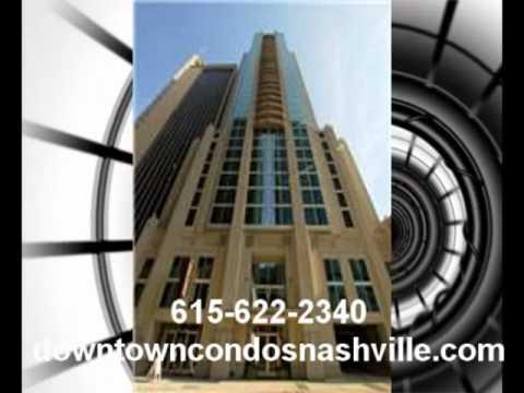 Downtown Nashville Condos - Call 615-622-2340 - DowntownCondosNashville.Com