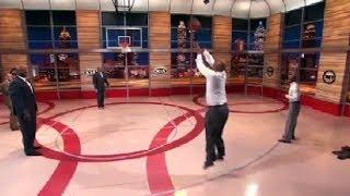 Kenny Smith vs Jason Terry - The Real Jet - Inside the NBA