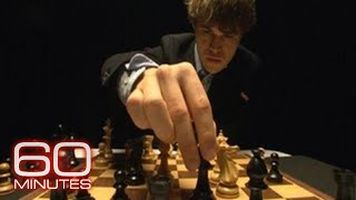 Inside the amazing mind of Magnus Carlsen, the number one chess player in the world.