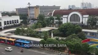 Video TEMUAN MISTERIUS DI BAWAH HALTE TRANSJAKARTA MP3, 3GP, MP4, WEBM, AVI, FLV Mei 2017