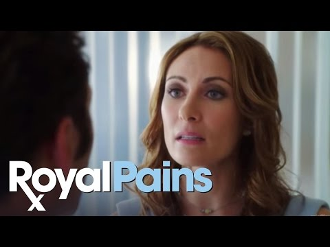 Royal Pains 5.02 Preview