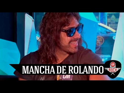 Mancha de Rolando video 10 años de