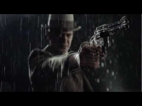 Boardwalk Empire Season 3 (Promo)