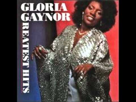 Gloria Gaynor - The Eye of the Tiger lyrics