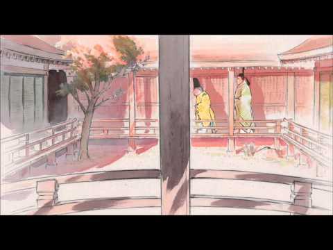 The Tale of Princess Kaguya The Tale of Princess Kaguya (US Trailer)