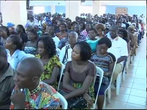 mamadou karambiri - l'onction recto verso face a l'onction retro