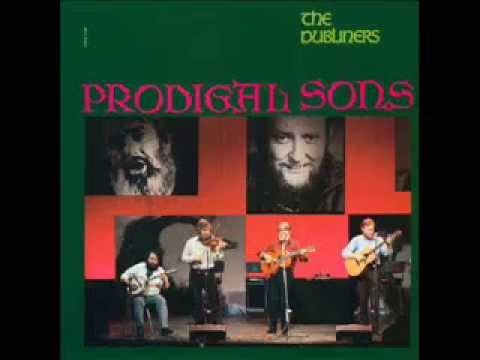 The Dubliners - Prodigal Sons