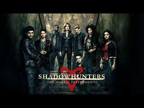 Shadowhunters 3x08 Music - Jessie Ware - Hearts (видео)