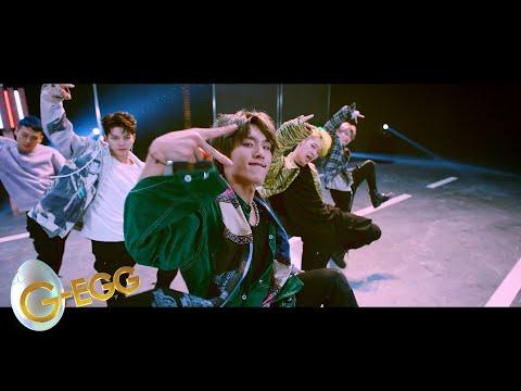 """G-EGG B team - """"Santa Monica"""" Official MV"""