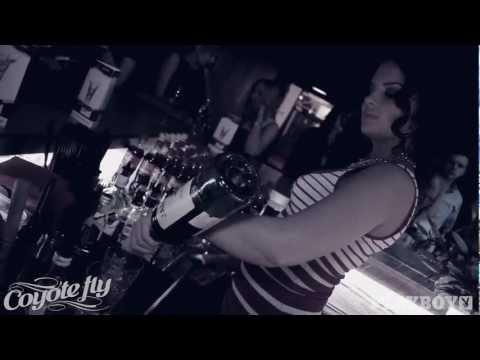 Playboy Night @CoyoteFly (видео)