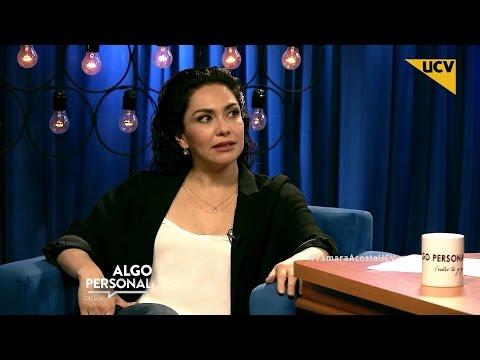 video Tamara Acosta habla de cómo fue mamá gracias al método in vitro