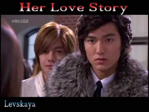Boys Over Flowers - Her Love Story