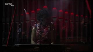 Arcade Fire - Intervention | Rock en Seine 2007 | Part 6 of 16 | 720p HD