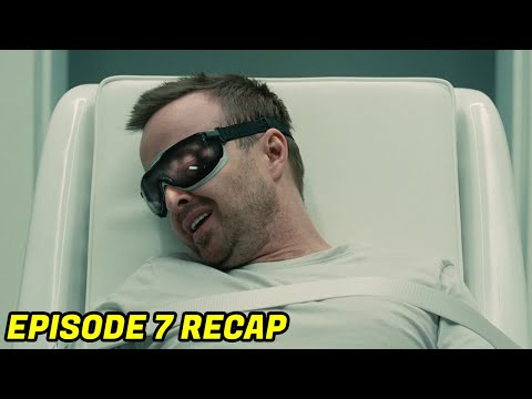 Westworld Season 3 Episode 7 Explained In Hindi