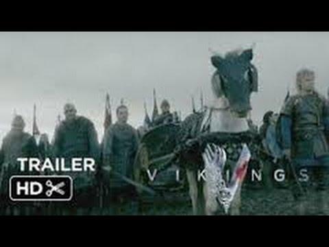 Vikings: Season 4 Episode 19 - Official Sneak peek