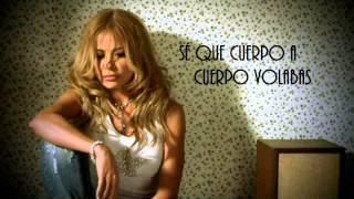 Gloria Trevi - Despiértame (con letra)