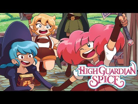 High Guardian Spice Backlash/Controversy Part I