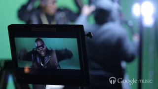 Busta Rhymes - Why Stop Now (feat. Chris Brown) (Behind The Scenes)
