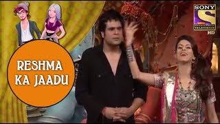 Video Krushna Wants To Marry Reshma - Jodi Kamaal Ki MP3, 3GP, MP4, WEBM, AVI, FLV Januari 2019
