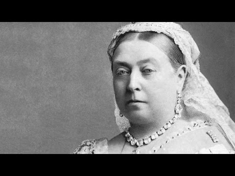 Queen Victoria - Professor Vernon Bogdanor