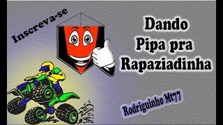Feliz dia do amigo Rodriguinho mt77 um video fazendo o bem pra rapaziadinha que merece Parceiros do Youtube Confira...
