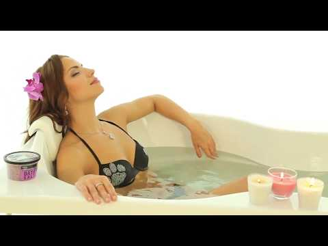 Ванна акриловая с гидромассажем джакузи Triton Лайма 160х95х47 LR